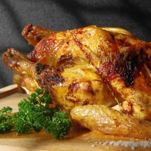 Poulets rôtis et rôtisseries